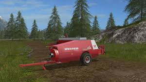 100 German Truck Simulator LELY WELGER AP730 Modailt Farming SimulatorEuro