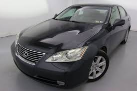 pre owned 2008 lexus es 350 4dr car in philadelphia 221599 pa