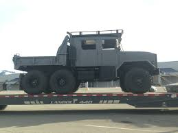 Custom Built 6x6 4x4 Bobbed Deuce And A Half Ton 5ton Crewcab Trucks ... 1993 Freightliner M916a1 6x6 Day Cab Truck For Sale Youtube Hennessey Velociraptor 6x6 Offroad Pickup Truck Goes On Sale Russian Army Best Trucks Kamaz Ural Extreme Offroad 2018 Ford Raptor Velociraptor Cariboo Digital Renderings Startech Range Rover Longbox Pickup 2008 M916a3 4000 Gallon Water Big M45a2 2 12 Ton Fire Truck Military Vehicle Spotlight 1955 M54 Mack 5ton Cargo And Historic Polish Star 660 And Soviet Zil 157 M818 5 Ton Semi Sold Midwest Equipment Basic Model Us