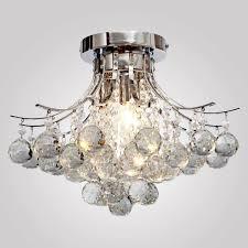 chandelier flush kitchen lighting surface mounted ceiling lights