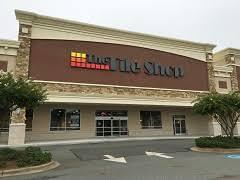 the tile shop matthews nc 28105