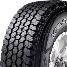 1 New LT215/85R16 Goodyear Wrangler A/T Adv W Kevlar 10 Ply E Load ...