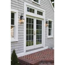 lights outdoor wall lighting wayfair exterior light fixtures