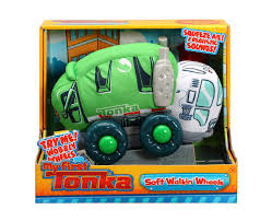 Buy Tonka Soft Walkin Wheels Garbage Truck, Features, Price, Reviews ... Tonka Diecast Product Page 7 Site Tonka Dump Truck Steel Ace Hdware Mighty Motorized Front Loading Garbage 1799 Pclick Rescue Force Walmart Canada Spartan Shelcore Toysrus Other Radio Control Classic Quarry For Sale Tinys Colctable Micro Toy At Mighty Ape Australia 2016 Ford F750 Brings Popular To Life Cake Wilton Classics 3 Years Costco Uk Fleet Tough Cab Drop Bin Motorized Load Up The