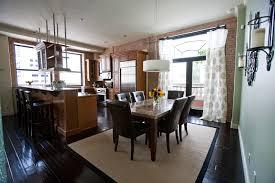 Rug In Kitchen With Hardwood Floor Best Of 99 Dining Room Ideas Dark Wood Floors