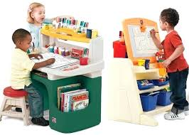 Step2 Art Easel Desk Toys by Impressive Step 2 Desk With Stool Creative Projects This Step 2