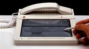 Apple First Phone Prototype 12