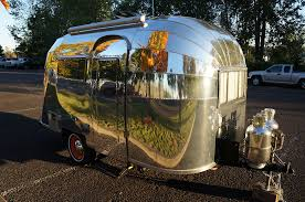 100 Classic Airstream Trailers For Sale Home Design Small Space Living Orl