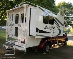 Meet Belle, Our New Truck Camper – Annie & The Beast