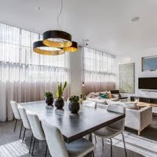 Cintemani Pendant Light Over Dining Table