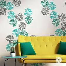 Wall Decor Stickers Target by Wall Decor Stickers Target Gas Mask Kids Stencil At The Studio