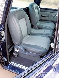 100 Aftermarket Chevy Truck Seats New Best Image KusaboshiCom
