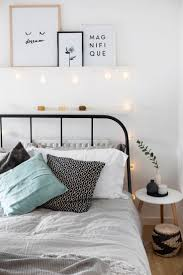 Wrought Iron And Wood King Headboard by Bedroom Gorgeous Minimalist Bed Frame Under Famous Brand Styles