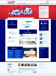 100 Boulder Home Source Website Design