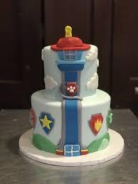 paw patrol cake paw patrol kuchen kuchen ideen tortendeko