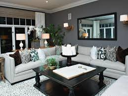 Grey And Turquoise Living Room Decor by Grey Turquoise Living Room Black Leather Benches Red Leather Sofa