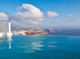 100 Santorini Grace Hotel Greece Chromata UpStyle Review Cond