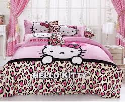 hello kitty bedroom set ebay