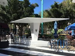 100 Mimo Architecture MIMO Design Lincoln Road Mall South Beach Morris Lapidus