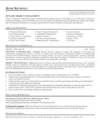 Best Project Manager Resume Lovely Healthcare Objective Samples Sample