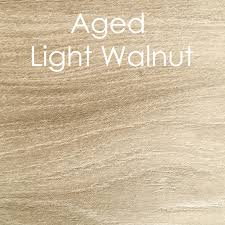 We Also Have A Aged Light Walnut Ash And Grey Wood Melamine Panel All Like Finishes Grain Texture Glossy Are Smooth