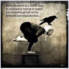 Be Yourself Shivohamyoganl Yoga
