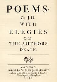 The Project Gutenberg EBook Of Poems John Donne Volume II