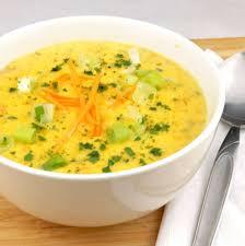 vegetarische kartoffelsuppe nach omas rezept