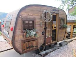 18 Log Cabin Rv