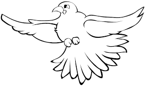 Modest Coloring Pages Birds Gallery Kids Ideas