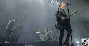 Ceilings Local Natives Live by Live Review Local Natives Tabernacle Atlanta Openearsmusic Net