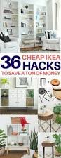 Living Room Ideas Ikea by 35 Amazing Ikea Hacks To Decorate On A Budget Diy Room Decor