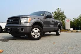 100 Ford Truck 4x4 Used 2014 FORD TRUCK F150 REG CAB 4X4 4WDREG CAB 126 For Sale In