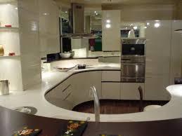 style de cuisine moderne photos cuisine arrondie kitchen architecture and decoration