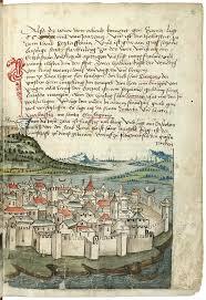 siege de zara siege of zadar 1345 46