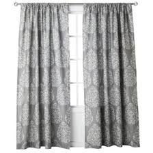 Target Orange Window Curtains by 17 Best Curtains For Dining Living Room Images On Pinterest