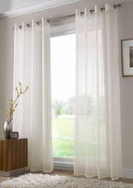 Searsca Sheer Curtains by Gorgeous Pale Grey Sheer Linen Reminds Us Of Our Fabric