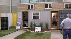 100 Custom Shipping Container Homes Container Transformed Into Tiny House Tacoma News Tribune