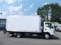 100 Cooley Commercial Trucks 2014 HINO 195 DIESEL BOX TRUCK Auto Auto