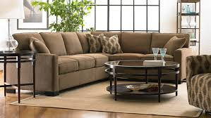 living room ideas with sectionals dark leather sectional living