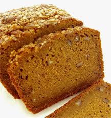 Maine Pumpkin Bread by Easy Whole Grain Pumpkin Banana Bread Flourish King Arthur Flour