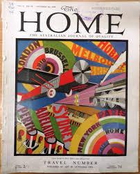 100 Home Design Magazine Australia The 192042 Transported Imagination