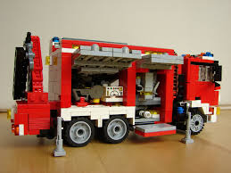Lego Heavy Rescue Fire Truck (07) | I Used All Brick Built D… | Flickr Seagrave Fire Engine For Wwwchrebrickscom By Orion Pax Lego Ideas Product Ideas Vintage 1960s Open Cab Truck City 60003 Emergency Used Toys Games Bricks 60002 1500 Hamleys And Amazoncom City Engine Fire Truck In Responding Videos Classic Lego At Legoland Miniland California Ryan H Flickr Customlego Firetrucks Home Facebook Heavy Rescue 07 I Used All Brick Built D
