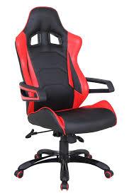 chaise de bureau design pas cher fauteuil de bureau design unique siege baquet bureau gamer chaise