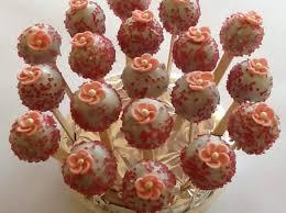 cake pops kuchen am stiel