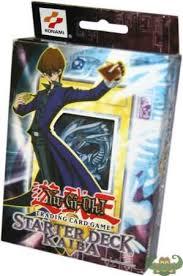 starter deck kaiba 1st edition sdk yugioh yu gi oh sealed