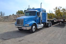 1999 International Navistar Eagle Tandem-Axle Diesel Truck Tractor ... 1999 Intertional 4900 Everett Wa Commercial Trucks For Sale Intertional 4700 Front Door Glass Hudson Co 2003 9200i Sba Eagle Sleeper Highway Truck For Sale 9400 Tpi Lp Hauler Sold Haulers Kissimmee 2018 Day Three Ring 1 In Florida By Jeff 9100 Cab Auction Or Lease Used 9300 Tandem Axle Sleeper For Sale In Pa 25049 Box Truck Vinsn1htscabm9xh217812 Sa 4700lp Used On Buyllsearch 1997 1012 Yard Dump Site 4000 Series Van 2793