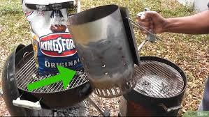 fabriquer cheminee allumage barbecue 3 ères de allumer un barbecue sans utiliser de liquide d allumage
