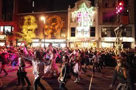 Salem Massachusetts Halloween Events by Geckos Launches U0027unknown U0027 Festival Trips For Millennials