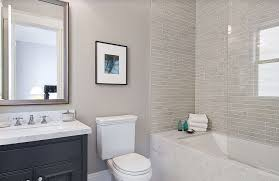 Yellow Grey Bathroom Ideas by What Color Towels For Gray Bathroom The Perfect Home Design